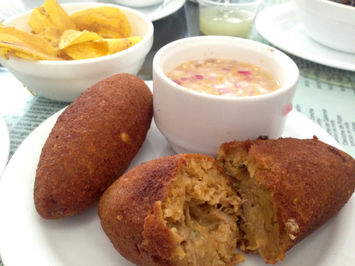 What is corviche and how to recognize ecuadorian food forumfinder Images