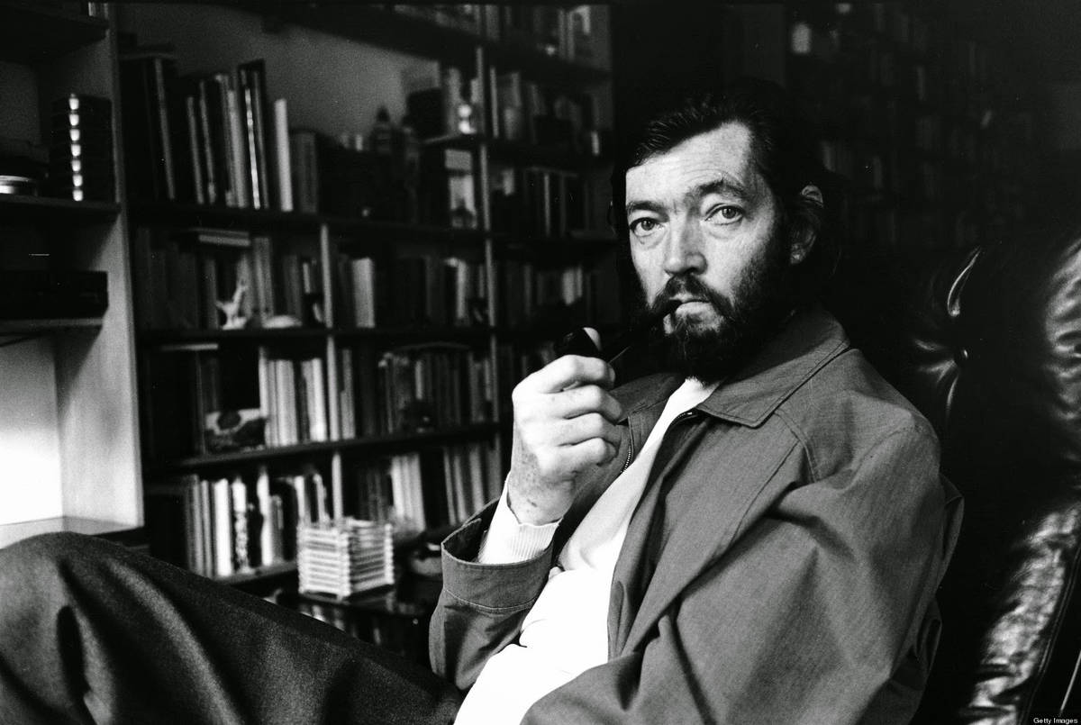 10 Greatest Latin American Writers (Cortazar)