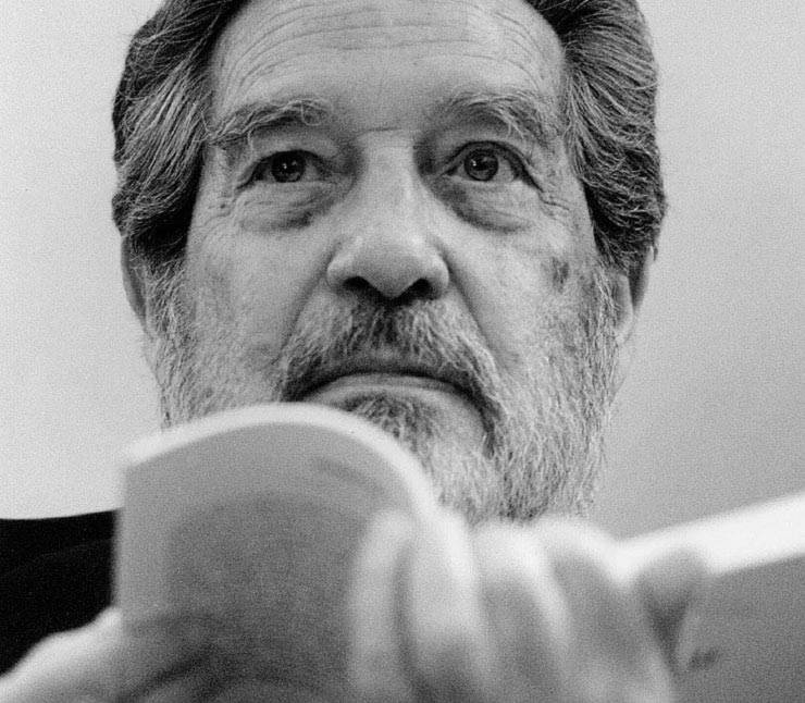 10 Greatest Latin American Writers (Octavio Paz)