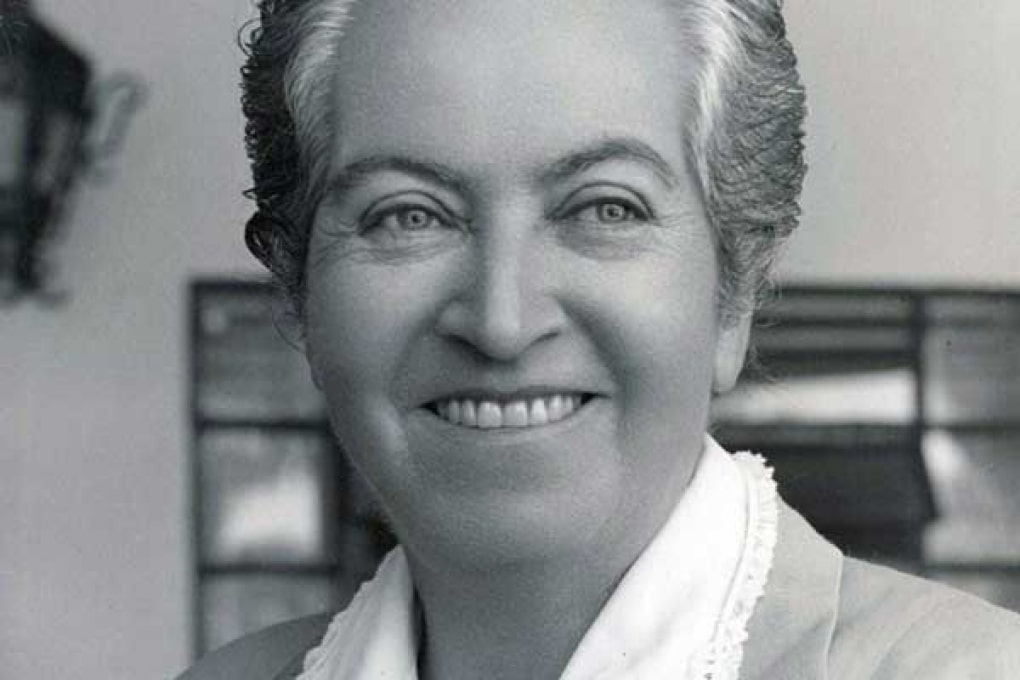 Gabriela Mistral: the most famous Latin American female author and poet