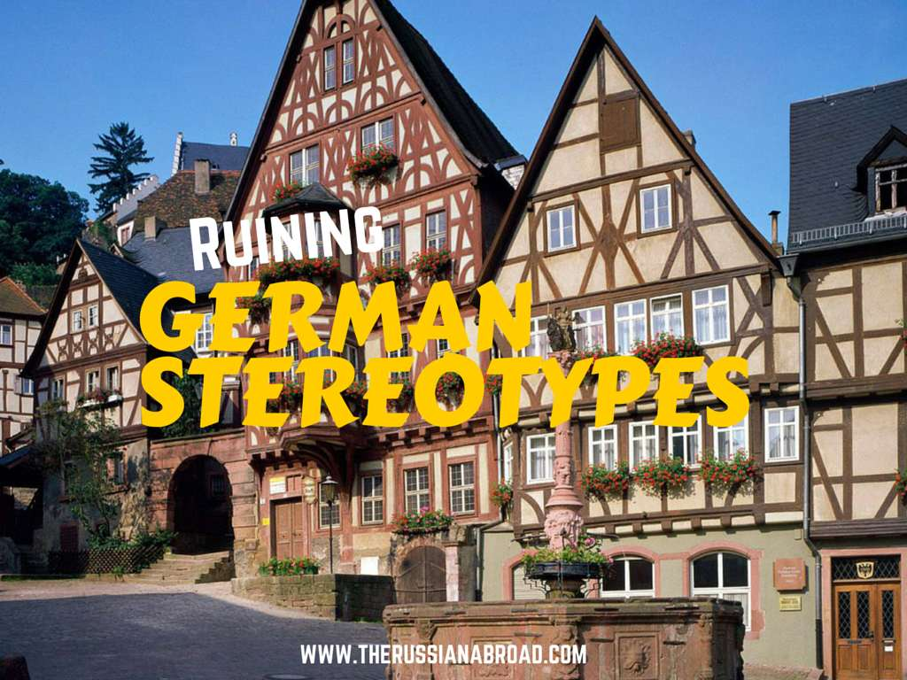 8 False Stereotypes About Germans (www.therussianabroad.com)