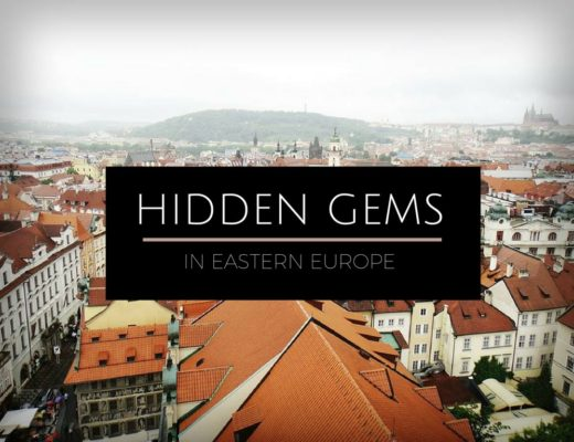 20 Hidden Gems in Eastern Europe