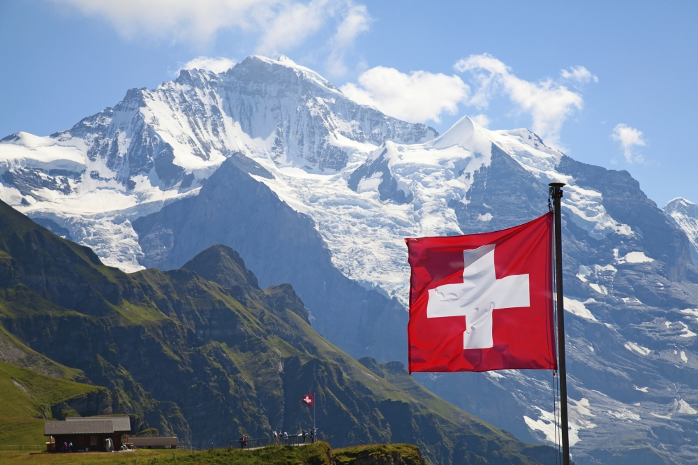 10 Things Switzerland Is Famous For