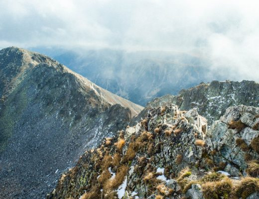 Guide to Bulgaria (hiking the Musala Peak)
