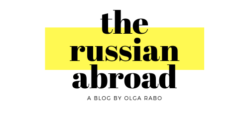 The Russian Abroad